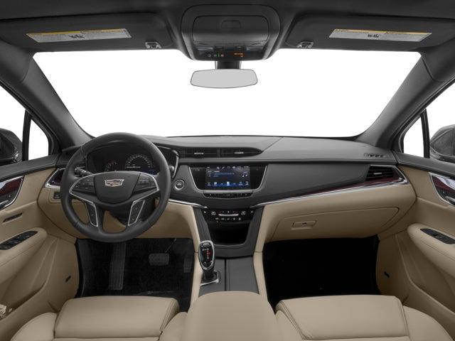 2017 Cadillac Xt5 Premium Luxury Awd Milwaukee Wi Glendale West Allis New Berlin Wisconsin