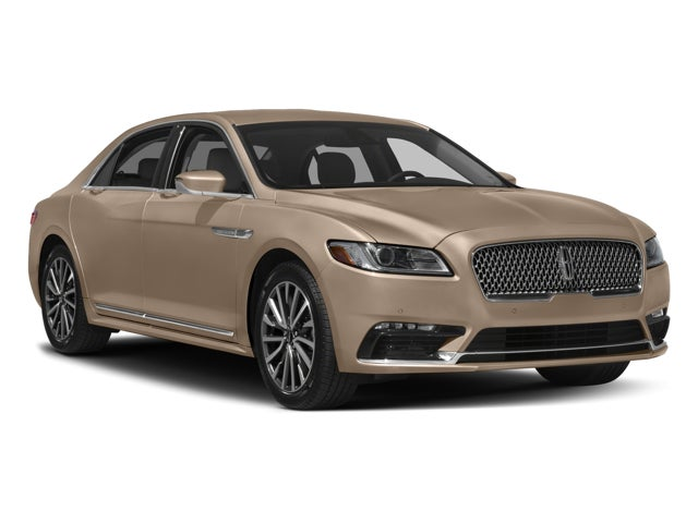 2017 lincoln continental select milwaukee wi glendale west allis new berlin wisconsin. Black Bedroom Furniture Sets. Home Design Ideas