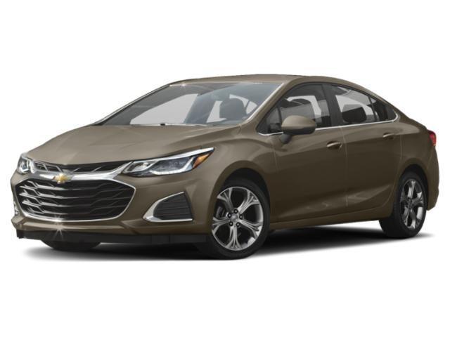 Elegant 2019 Chevrolet Cruze LT In Milwaukee , WI   Heiser Automotive Group
