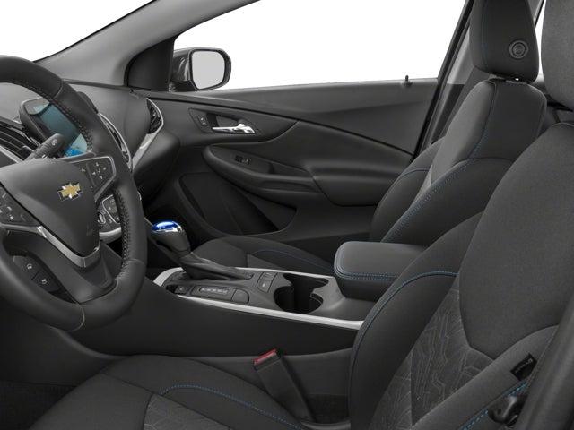 2018 Chevrolet Volt Lt In Milwaukee Wi Heiser Automotive Group