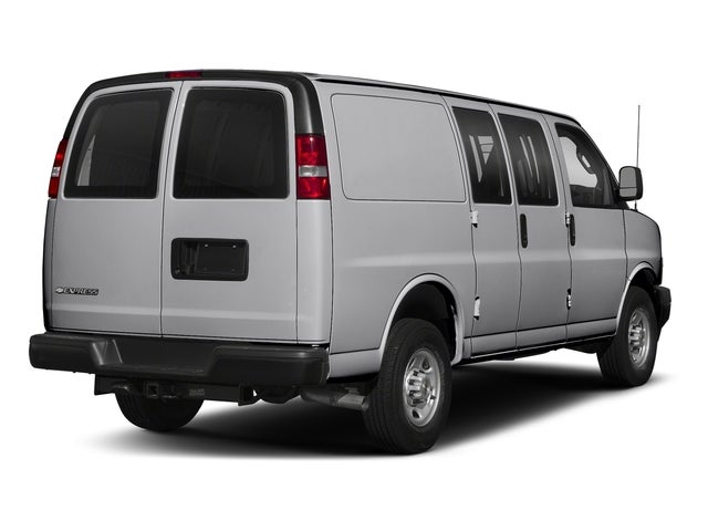 2018 Chevrolet Express Cargo Van Work Van Milwaukee Wi Glendale