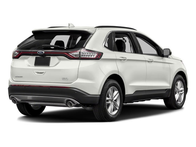 Ford Edge Titanium In Milwaukee Wi Heiser Automotive Group