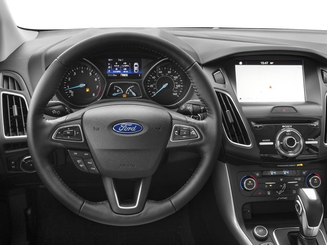 Heiser Ford New Car Inventory
