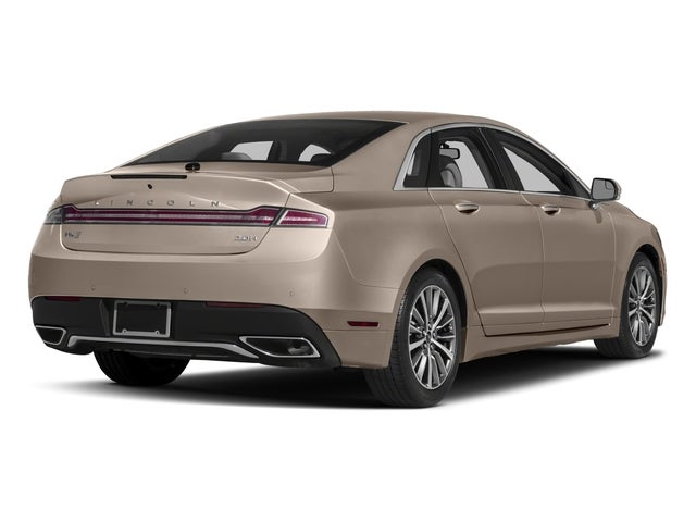 2018 Lincoln Mkz Hybrid Reserve In Milwaukee Wi Heiser Automotive Group
