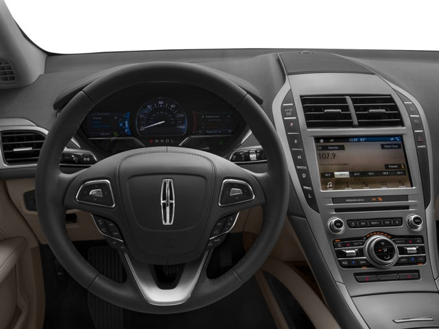 2018 Lincoln Mkz Hybrid Select In Milwaukee Wi Heiser Automotive Group